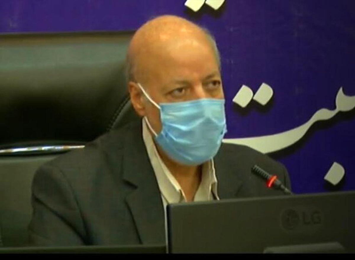تولید روزانه ۶ میلیون ماسک در استان اصفهان