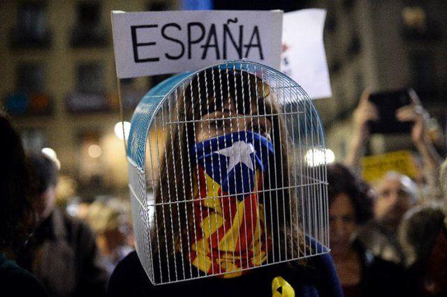 بحران کاتالونیا فراتر از یک مساله ارضی است