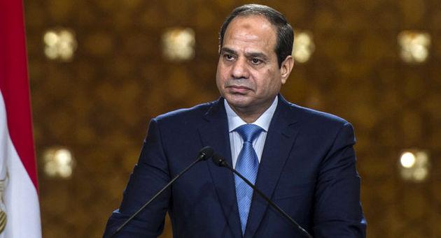 مصر با دشمنانی بدتر و ستمکارتر از خوارج در راه خدا مبارزه میکند
