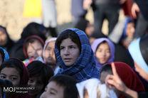 کمپین«چهارراه کودک» در تهران راهاندازی شد