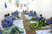 مرکز حرفهآموزی بهبودیافتگان موادمخدر در شهرستان گنبدکاووس راهاندازی شد