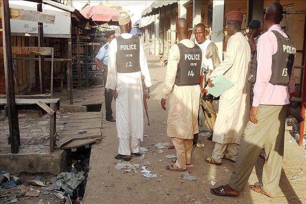 درگیری های قومی در نیجریه جان 46 نفر را گرفت