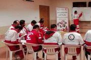 برگزاری کارگاه مهارتی مربیان طرح امداد و نجات نوروز 99 در اصفهان