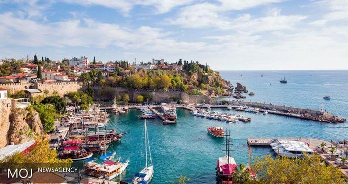 تدابیر امنیتی ترکیه سفرهای گردشگران را تحت تاثیر قرار نمیدهد