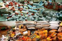 افزایش 224 درصدی کشف و ضبط کالای قاچاق در استان مازندران