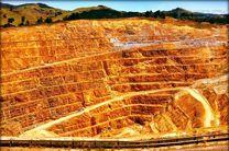 سخره گرفتن اصل 44 توسط ایمیدرو /  عدم اجرای اصول فنی در پروژه معدن مهدی آباد