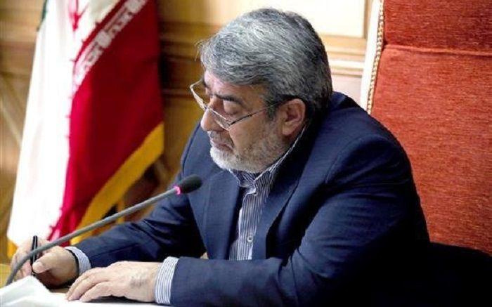 بدون ایران هیچ مسألهای در منطقه قابل حل نیست
