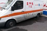 شهادت ششمین شهید سازمان اورژانس کشور در خط مقدم مقابله با کرونا