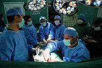 عمل جراحی نادر قلب در بیمارستان افشار یزد با موفقیت انجام شد
