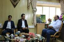 دو پروژه ورزشی به مناسبت هفته دولت در مریوان افتتاح می شود