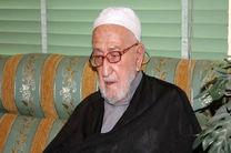 درگذشت چهره ماندگار تبلیغات دینی اصفهان