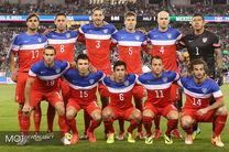 لیست اولیه تیم ملی فوتبال پاناما برای جام جهانی اعلام شد