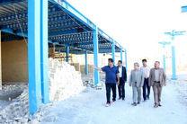 شهر یاسوج از نظر زیرساختهای شهری و خدماتی با نارساییهای فراوان مواجه است