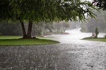 روزهای باد و بارانی در انتظار هوای کرمانشاه
