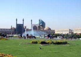 هوای اصفهان سالم است / شاخص کیفی هوا 60