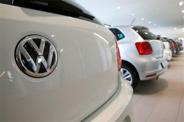 فولکس واگن به رتبه بزرگترین خودروساز جهان رسید
