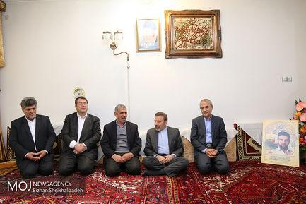 سفر رییس دفتر رییس جمهوری به آذربایجان شرقی