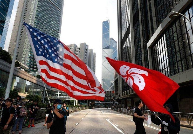 هشدار دولت هنگ کنگ به دونالد ترامپ