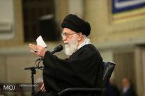 پیام تسلیت رهبر معظم انقلاب برای شهادت جمعی از پاسداران
