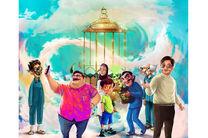 احتمال اکران انیمیشن سینمایی لوپتو در پاییز ۹۷