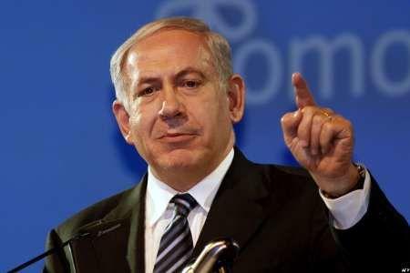 نتانیاهو دستور برچیدن مراسم ختم سه جوان شهید فلسطینی را صادر کرد