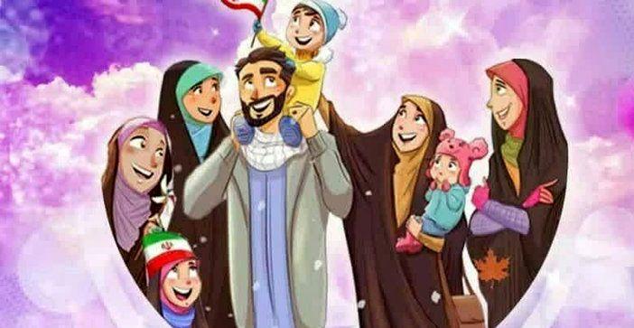 برگزاری کارگاه چند همسری در تهران!!/ موسسه حیات حسنی به دنبال ترویج چند همسری؟