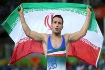 چهار آزادکار ایرانی در جمع برترین کشتیگیران جهان