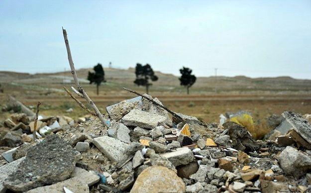 استقرار سامانه مدیریت یکپارچه بازیافت پسماندهای ساختمانی در اصفهان