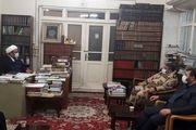 سازمان پدافند غیرعامل کشور آماده همکاری با ستاد ملی مقابله با کرونا است
