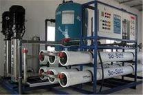 کره جنوبی در ایران مجتمع آب شیرینکنی میسازد