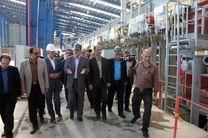 بهره برداری از هفت هزار میلیارد ریال طرحهای جدید صنعتی در یک ماه آینده