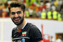 امیر غفور به اردوی تیم ملی والیبال ایران ملحق شد