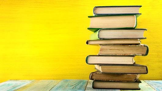 آمار نشر کتاب در ماه دی