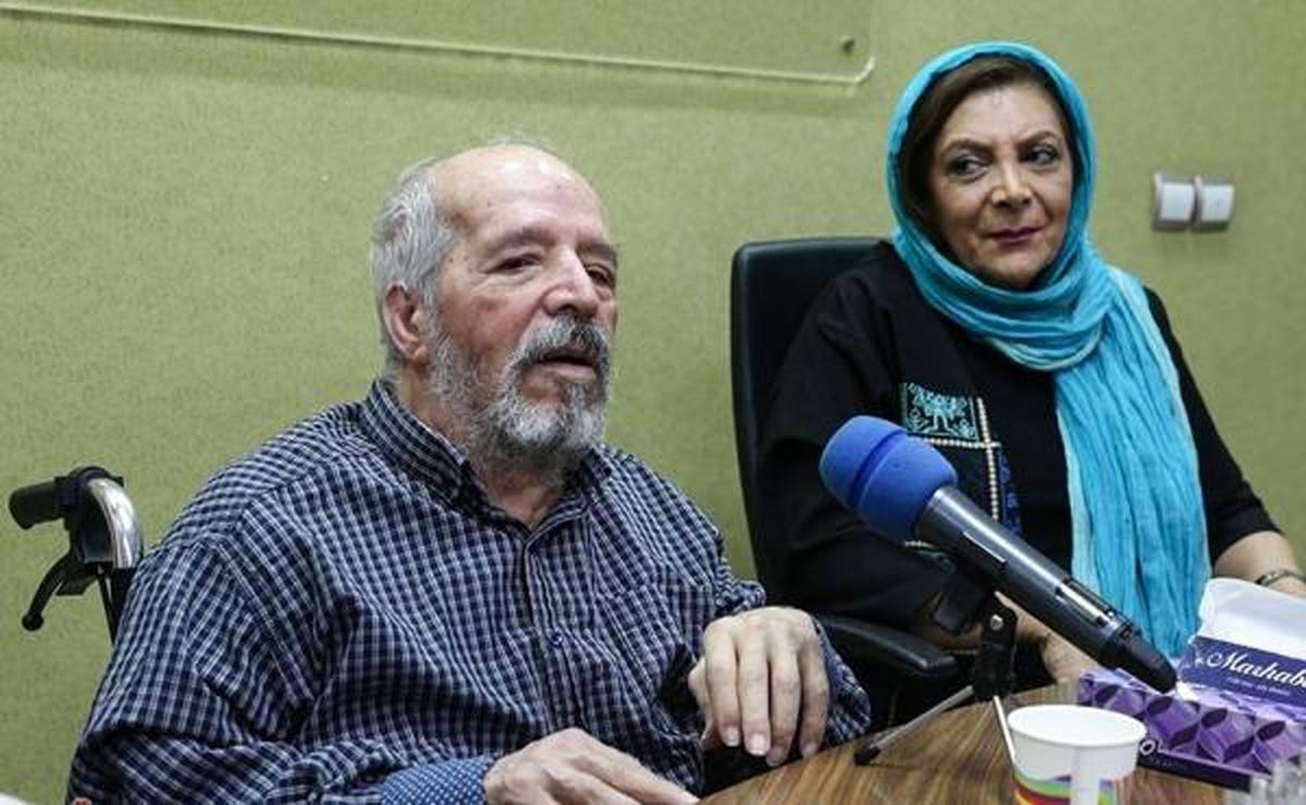 محسن قاضی مرادی از دنیا رفت