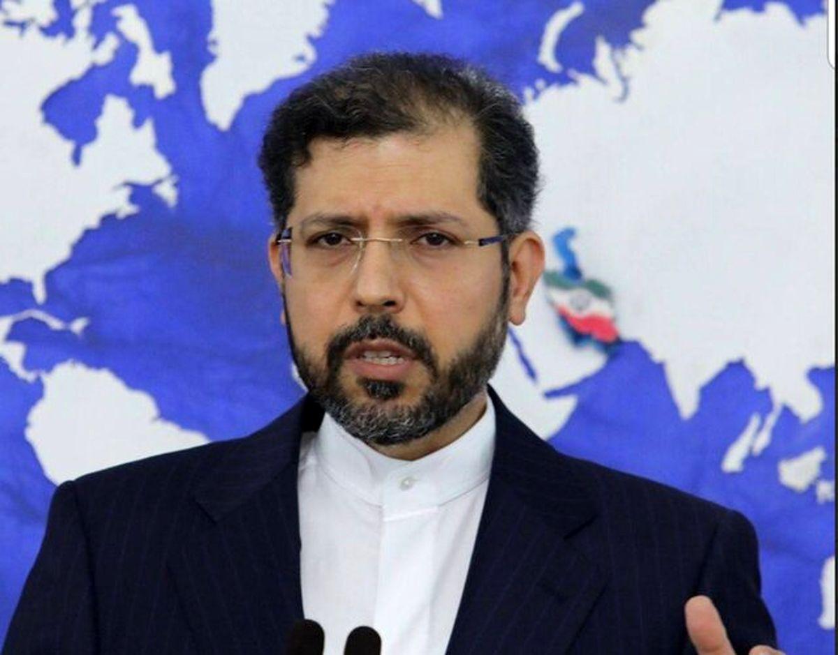 هشدار سخنگوی وزارت خارجه ایران به طالبان؛ افغانستان بهشت داعش نشود