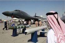 عربستان بزرگ ترین خریدار سلاح در جهان است