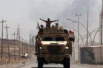 آزادسازی ۱۹ روستا در دومین روز عملیات آزادسازی الحویجه