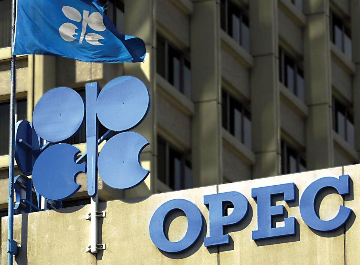 صادرات نفت اوپک در ماه مه، یک میلیون بشکه در روز افزایش یافت