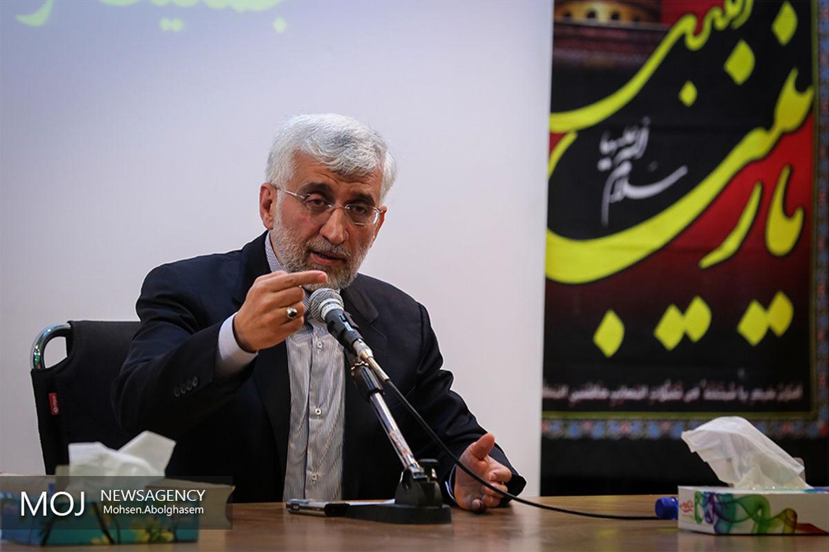 سعید جلیلی به برنامه «انتخاب و فرهنگ» رادیو فرهنگ نرسید