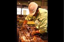 اجرای تعمیرات اساسی و چابک سازی ناحیۀ فولادسازی و ریخته گری مداوم