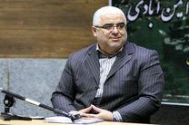 قدردانی نماینده مردم رشت در مجلس از حضور میلیونی ملت ایران در راهپیمایی 22 بهمن