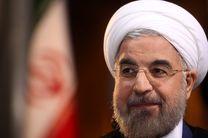 روحانی فرا رسیدن روز ملی جمهوری کرواسی را تبریک گفت