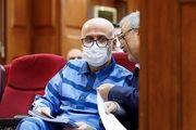 هفتمین جلسه محاکمه اکبر طبری و همدستانش در دادگاه