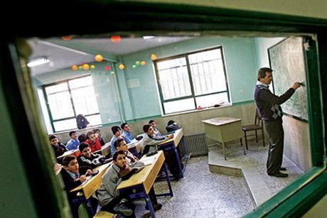 ساخت 1667 کلاس درس جدید در سال تحصیلی جاری