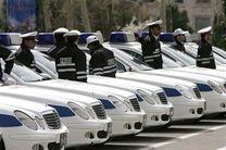 محدودیتهای ترافیکی محورهای مواصلاتی کشور در 9 فروردین
