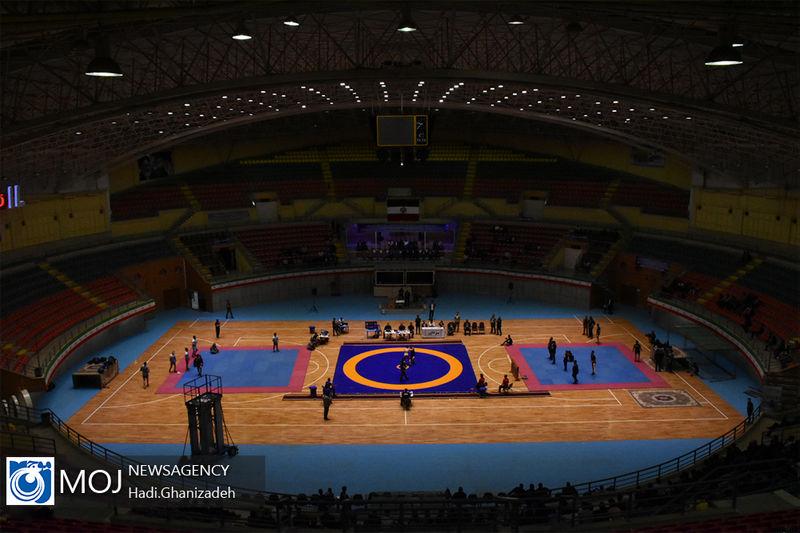 ۳۵ فرنگی کار به اردوی تیم ملی دعوت شدند
