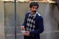 مهران رجبی به اپیزود خانواده محترم آقای رنجبر پیوست