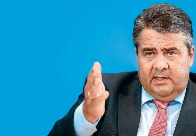 نگاهی به سفر وزیر خارجه آلمان به واشنگتن