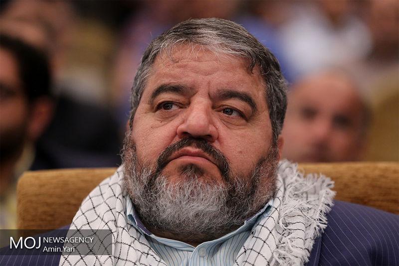 مراسم ختم والده سردار غلامرضا جلالی برگزار میشود