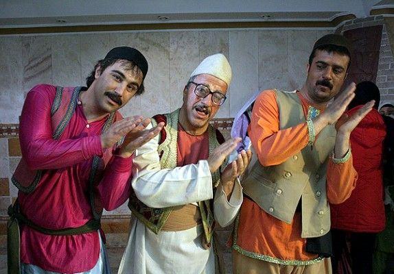 فیلمبرداری «پایتخت 5» در سوادکوهشمالی آغاز شد